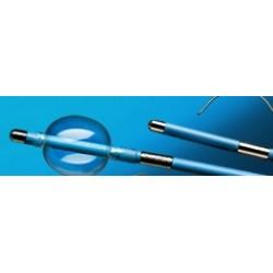 Временни пейсиращи електроди със и без балони и различни криви