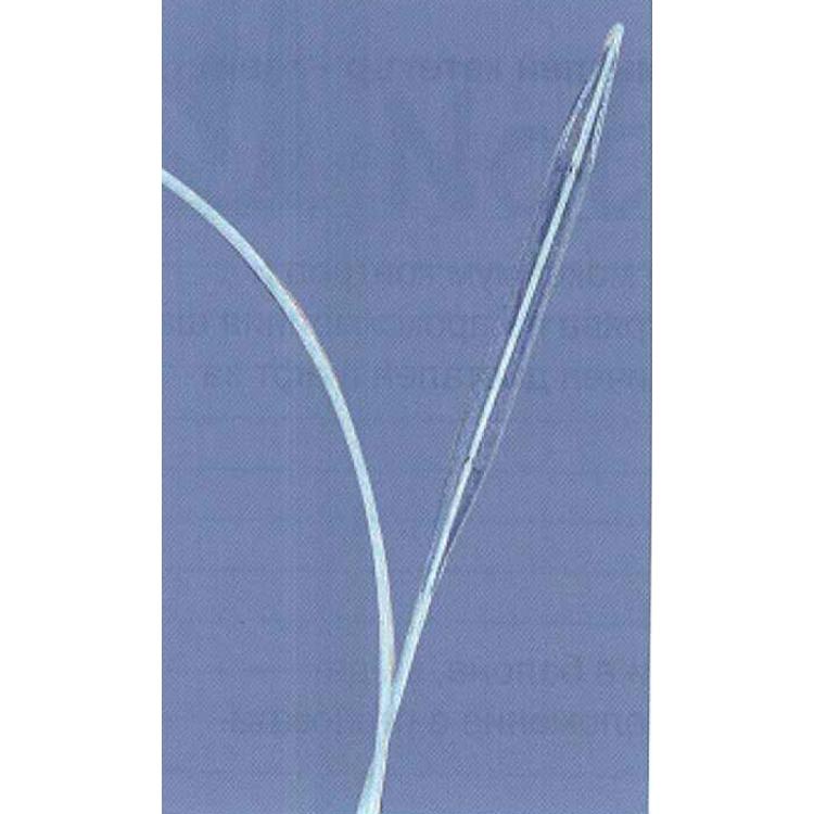 DH  Перкутален транслуминален катетър