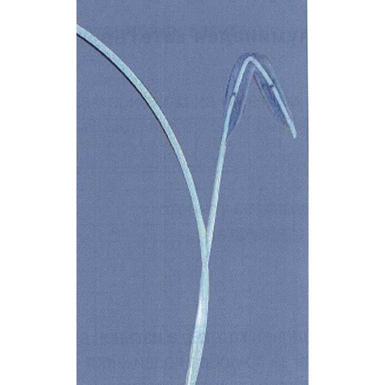 DHC  Перкутален транслуминален катетър - извит