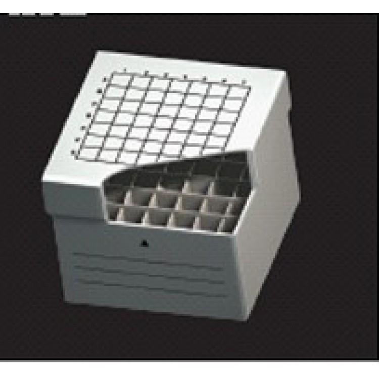Кутия за крио епруветки