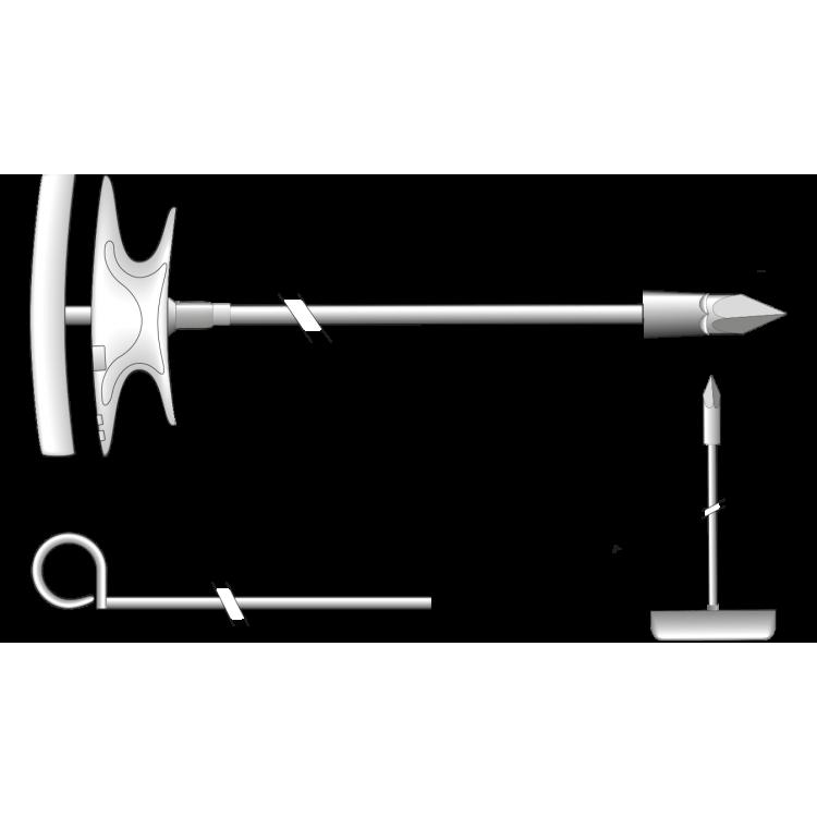 Biomid: Bone Biopsy Needle