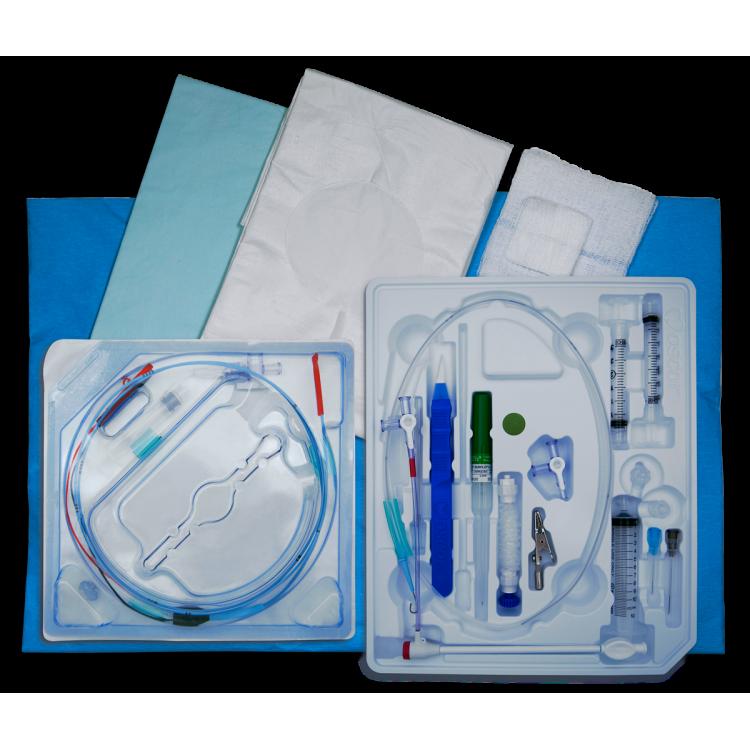 Convenience Kits - Temporary Pacing Solutions