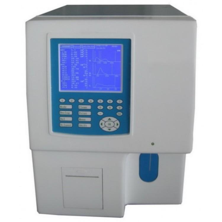 Автоматичен хематологичен анализатор HY-3200