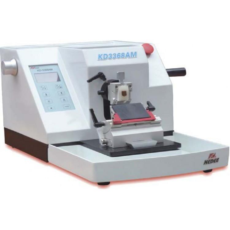 Автоматичен микротом KD-3368АM