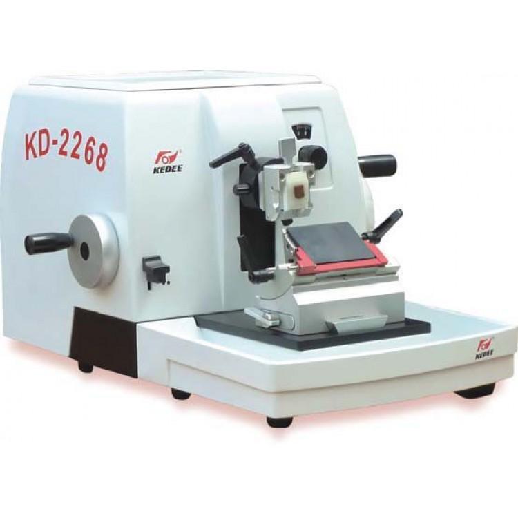 Ротационен микротом KD-2268